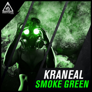 KRANEAL - Smoke Green