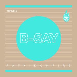 B-SAY - FKOFd042