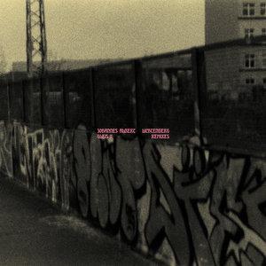 JOHANNES ALBERT - Gleis 2 - Lichtenberg Remixes
