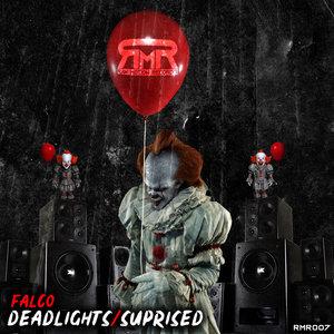 FALCO - Deadlights