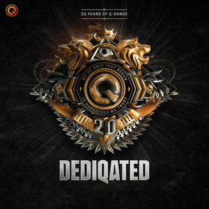 VARIOUS - DEDIQATED - 20 Years Of Q-Dance (Explicit)