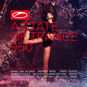 VARIOUS/ARMIN VAN BUUREN - A State Of Trance 950 (The Official Album)
