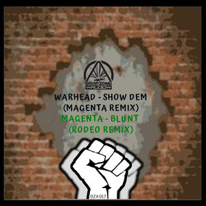 WARHEAD/MAGENTA/RODEO - Show Dem (Remix)