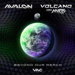 AVALON/VOLCANO ON MARS - Beyond Our Reach