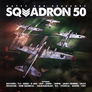 VARIOUS - Squadron 50