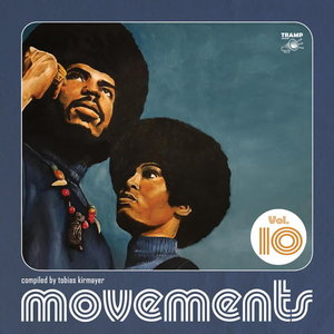 VARIOUS - Movements Vol 10