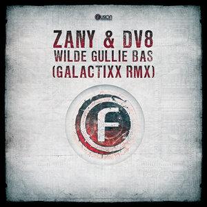 ZANY & DV8 - Wilde Gullie Bas?! (Galactixx Remix)