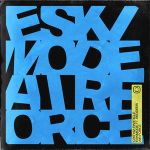 PARTICLE - Eskimode/Air Force