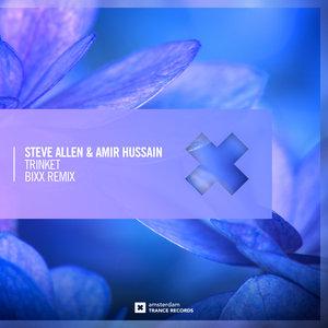 STEVE ALLEN & AMIR HUSSAIN - Trinket