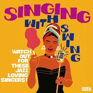 VARIOUS - Singing With Swing