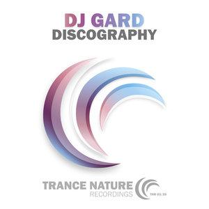DJ GARD - Discography