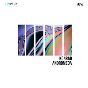 KONRAD (ITALY) - Andromeda