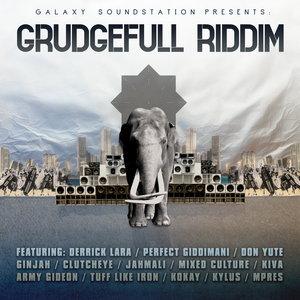 VARIOUS - Grudgefull Riddim