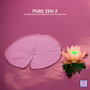VARIOUS - Pure Zen 2 (The Finest Music For Relaxation, Reiki & Meditation)