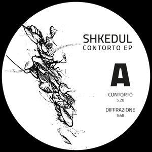 SHKEDUL - Contorto EP