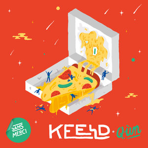 KEELD - Qun