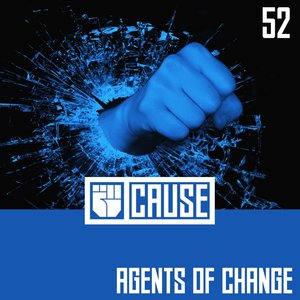 AGENTS OF CHANGE/OBI & PETDUO - The Chase EP