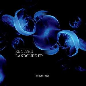 KEN ISHII - Landslide EP
