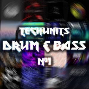 THE FARADAY/THE FARADAY/OPENX/BEGISSOR - Drum & Bass 1