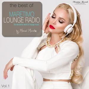 VARIOUS/DJ MARETIMO - The Best of Maretimo Lounge Radio, Vol. 1 - The Wonderful World of Lounge Music