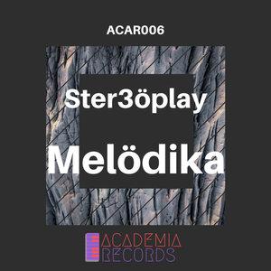 STER3OPLAY - Melodika
