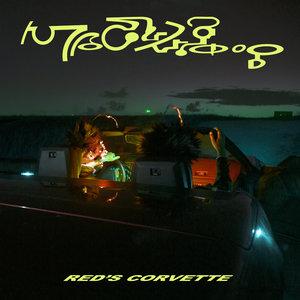 MACULA DOG - Red's Corvette