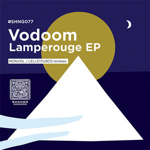 VODOOM - Lamperouge EP