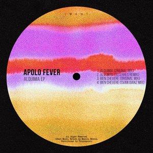 APOLO FEVER - Alquimia EP