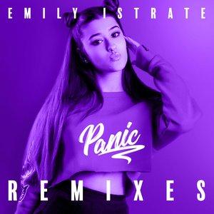 EMILY ISTRATE - Panic - Remixes