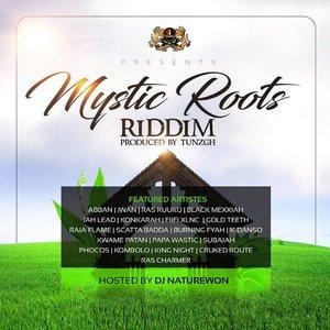 VARIOUS - Mystic Roots Riddim
