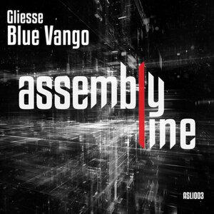 GLIESSE - Blue Vango