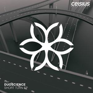 DUOSCIENCE - Short Turn EP