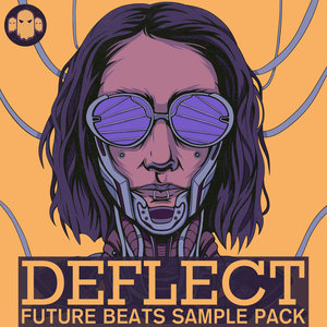 GHOST SYNDICATE - Deflect (Sample Pack WAV)
