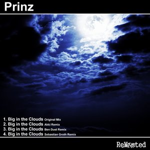 PRINZ (DE) - Big In The Clouds