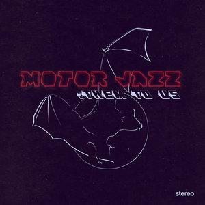 VARIOUS - Motor Jazz: Them To Us