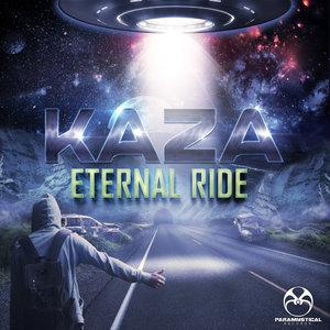 KAZA - Eternal Ride