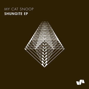 MY CAT SNOOP - Shungite EP