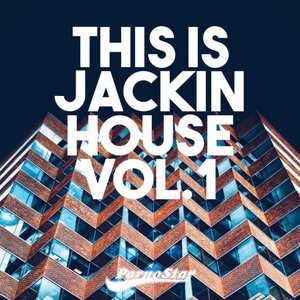 VARIOUS - This Is Jackin House Vol 1