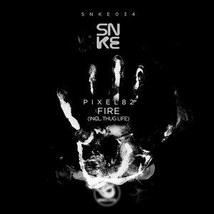 PIXEL82 - Fire