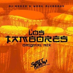 MARK ALVARADO/DJ GOOZO - Los Tambores
