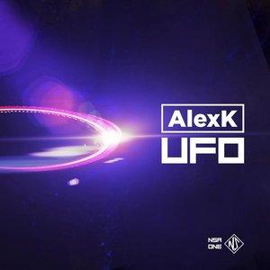 ALEXK - UFO