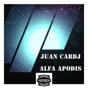 JUAN CARDJ - Alfa Apodis
