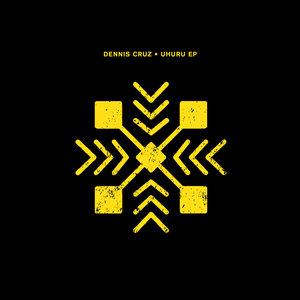 DENNIS CRUZ/LOS SURUBA - Uhuru EP