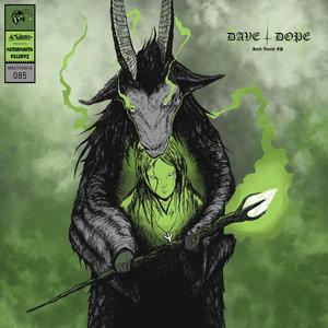 DAVE DOPE/REDSKULL - Dark Vanity EP