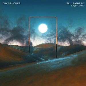 DUKE & JONES/SYDNEE CARTER - Fall Right In