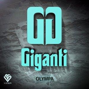 GIGANTI - Olympa