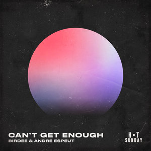 BIRDEE & ANDRE ESPEUT - Can't Get Enough