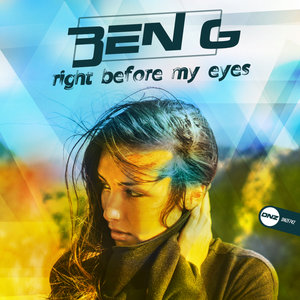 BEN G - Right Before My Eyes