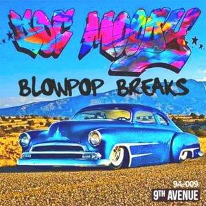DOC MOODY - Blowpop Breaks