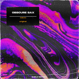 CALIXTO (BR) - Obscure Sax